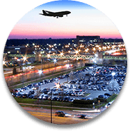 Parking Software - Airport Blurb Image