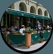 Parking Software - Restaurant Blurb Image